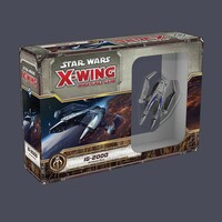Star Wars X-Wing IG-2000 Expansion