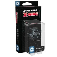 Star Wars X-Wing 2nd Edition Tie/D Defender Expansion