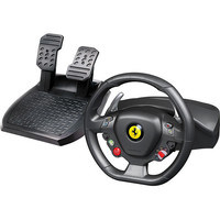 Thrustmaster Ferrari 458 Italia Racing Wheel For PC & Xbox360