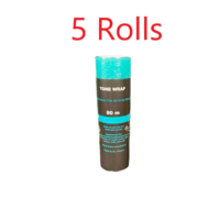 Tone Warp for Slimming and Body Wrapping - 5 Rolls Package