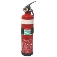 Fire Extinguisher - 1.0kg 1A:10B:E