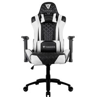 ThunderX3 TGC12 Series Gaming Chair - Black/White