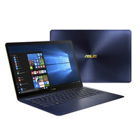 ASUS ZenBook 3 Deluxe UX490UA-BE012R Intel Core i7 7500U FHD Ultrabook Windows 10 Pro