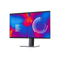Dell Ultrasharp U2721DE, 27-inches, QHD USB-C IPS Monitor