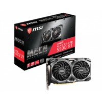 MSI RADEON RX 5500 XT MECH 8G OC Video Card