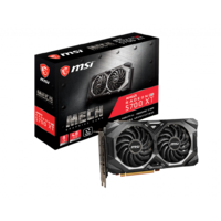 MSI Radeon RX 5700 XT MECH OC 8GB Video Card