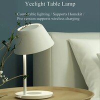 Yeelight Staria Bedside Lamp Pro Wireless Fast Charging