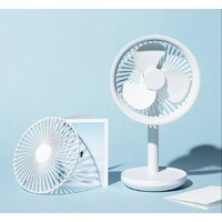 Solove F5 Desktop Fan -White